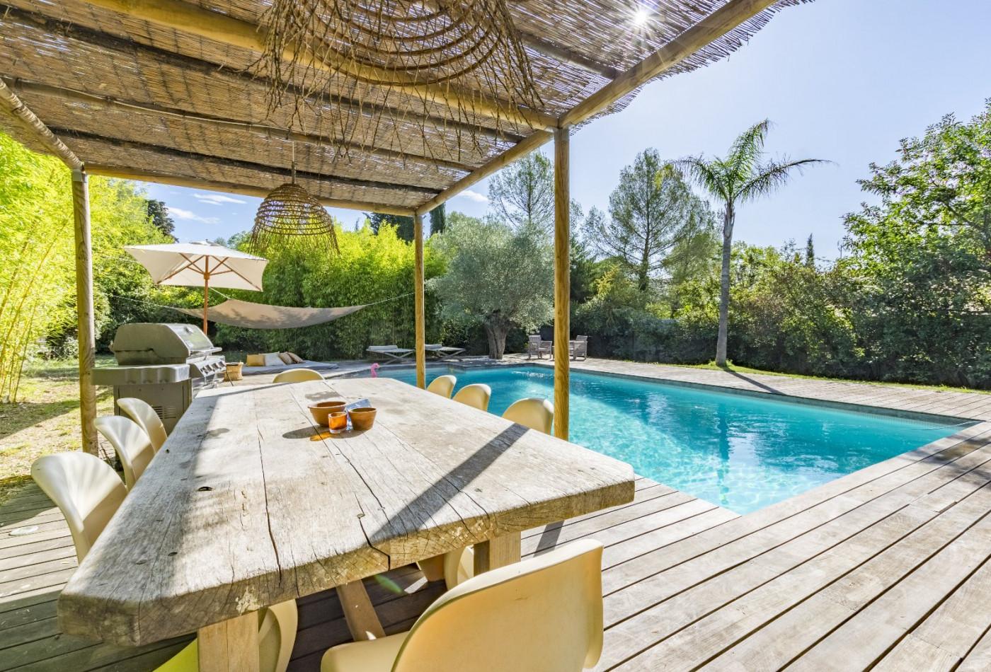 A vendre Castelnau Le Lez 340147491 Agence galerie casanova