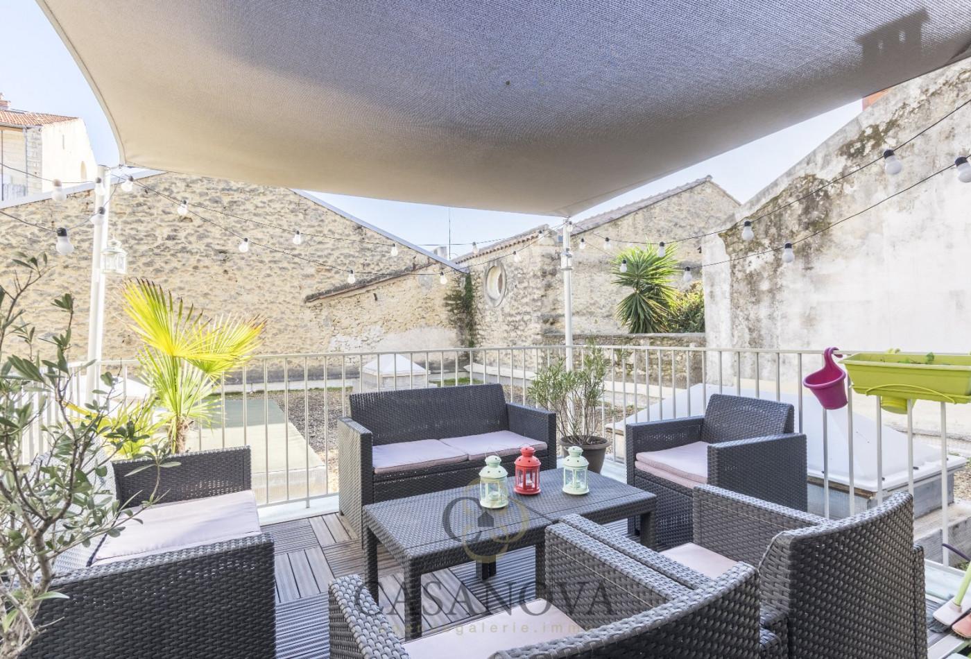 For sale Montpellier 340147626 Agence galerie casanova