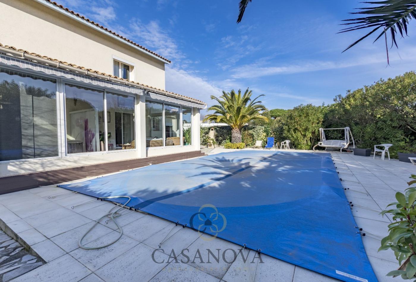 A vendre La Grande Motte 340147700 Agence galerie casanova
