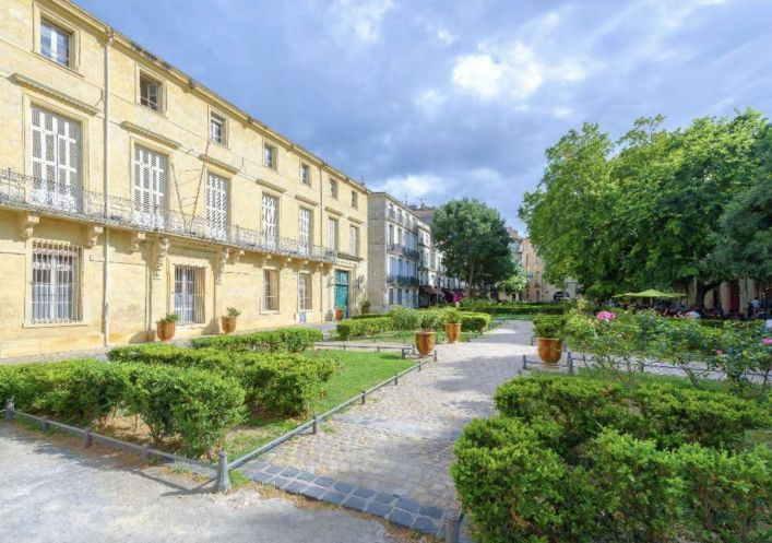 A vendre Montpellier 340147719 Agence galerie casanova
