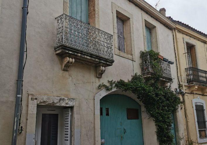 For sale Immeuble Montpellier | R�f 340147895 - Agence galerie casanova