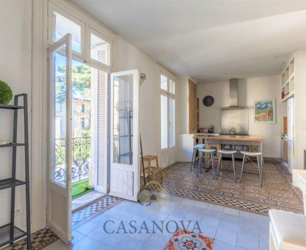 For sale Montpellier 340147896 Agence galerie casanova