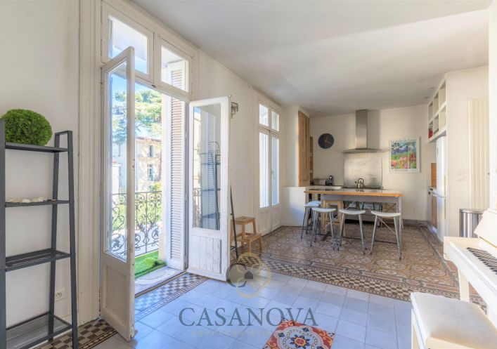 A vendre Montpellier 340147896 Agence galerie casanova