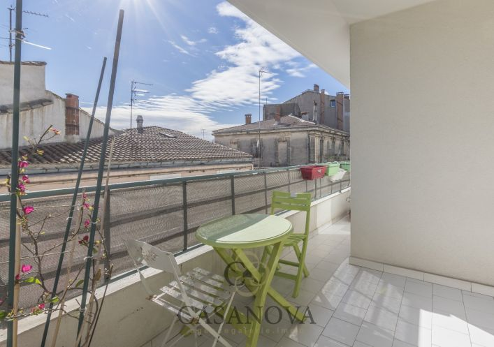 A vendre Montpellier 340147907 Agence galerie casanova