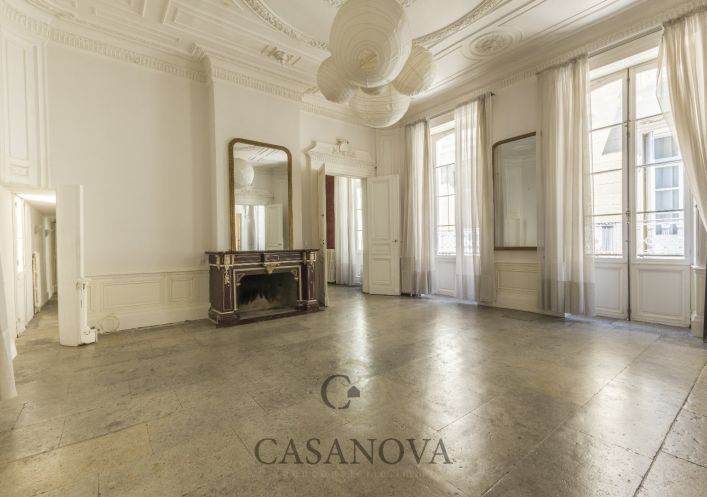 For sale Appartement Montpellier | R�f 340148022 - Agence galerie casanova
