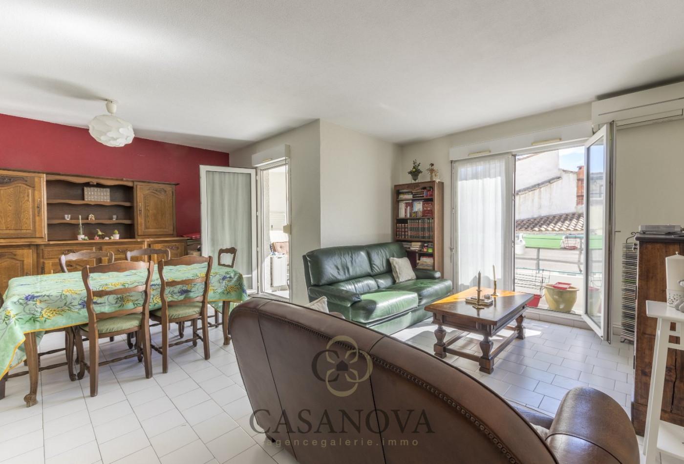 A vendre Montpellier 340148065 Agence galerie casanova