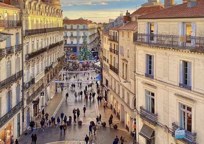 A louer Montpellier 340148094 Agence galerie casanova