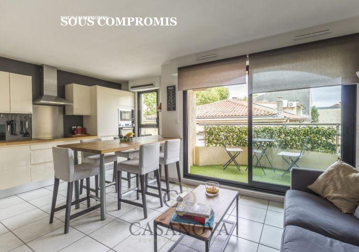 A vendre Appartement Montpellier | Réf 340148153 - Agence galerie casanova