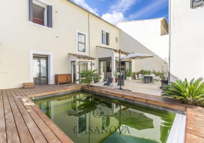 A vendre Saint Jean De Vedas 340148186 Agence galerie casanova