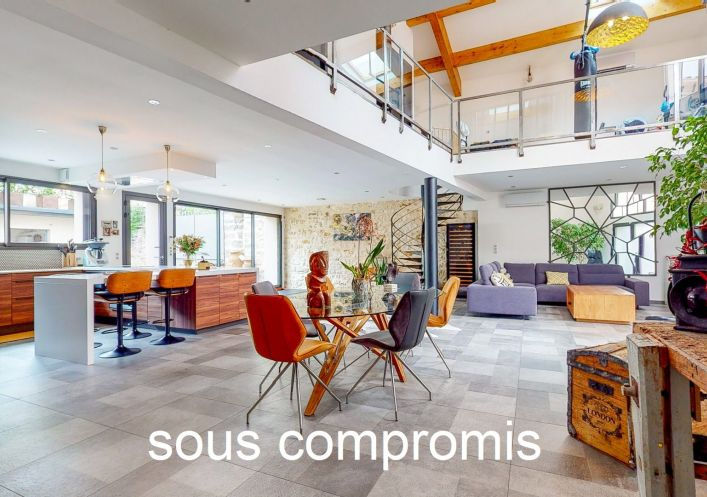 A vendre Maison Mauguio   Réf 340148193 - Agence galerie casanova