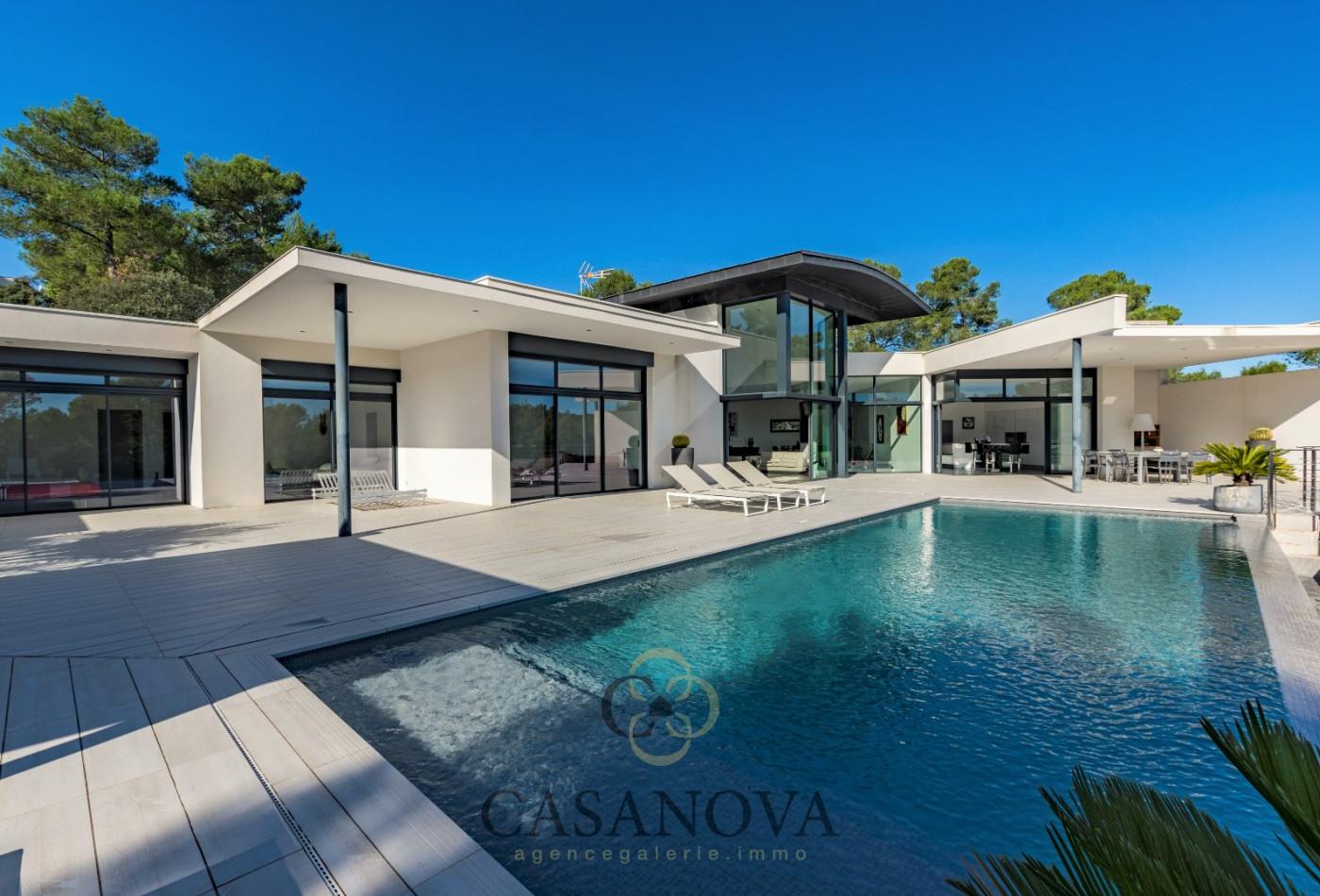 A vendre Montpellier 340148242 Agence galerie casanova