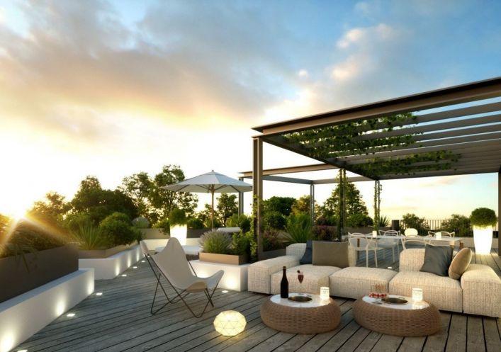 For sale Villa sur toit Montpellier | R�f 340148254 - Agence galerie casanova
