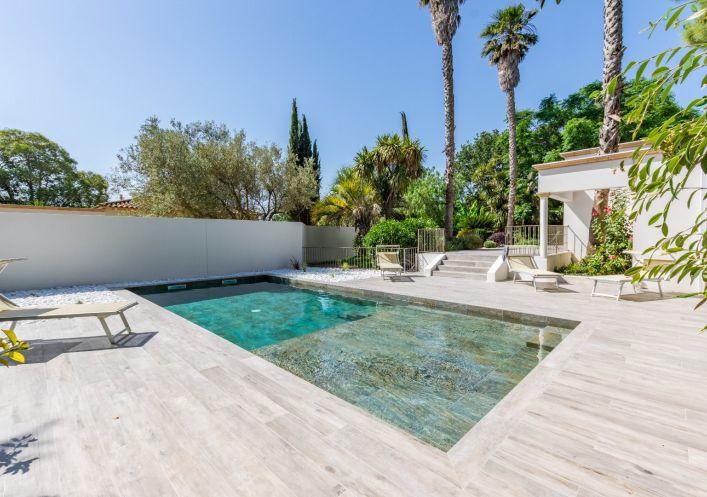 A vendre Maison Agde | Réf 340148299 - Agence galerie casanova