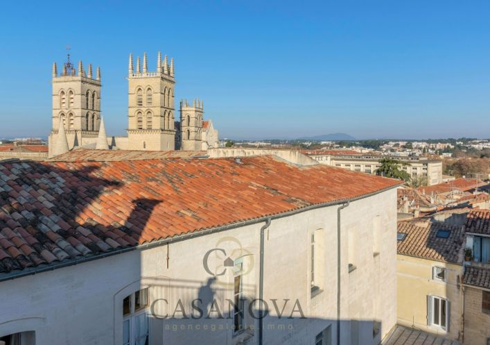 For sale Appartement Montpellier | R�f 340148308 - Agence galerie casanova