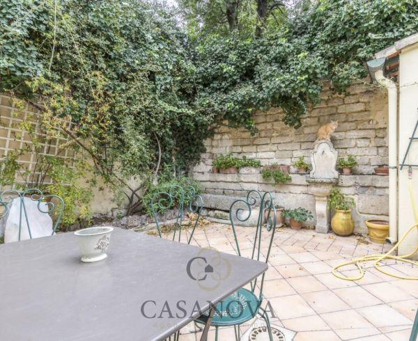 A vendre  Montpellier | Réf 340148313 - Agence galerie casanova