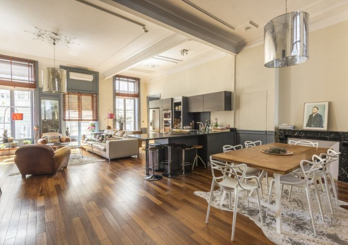 For sale Appartement Montpellier | R�f 340148391 - Agence galerie casanova