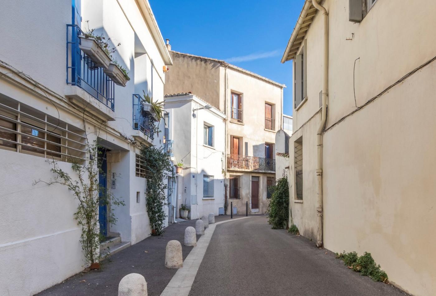 A vendre Montpellier 340148395 Agence galerie casanova