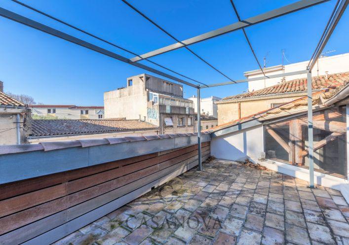 For sale Montpellier 340148395 Agence galerie casanova