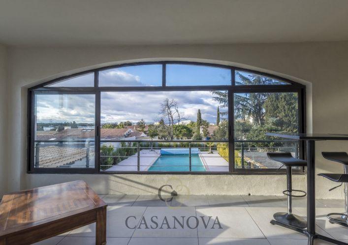 A vendre Maison Montpellier | Réf 340148396 - Agence galerie casanova