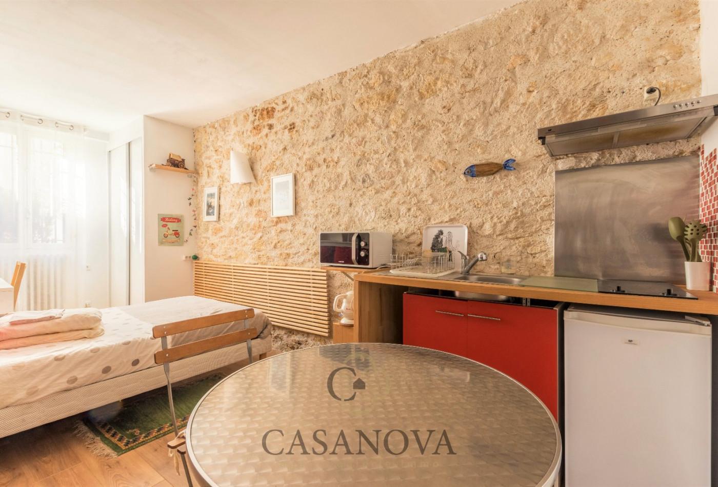 A vendre Montpellier 340148407 Agence galerie casanova