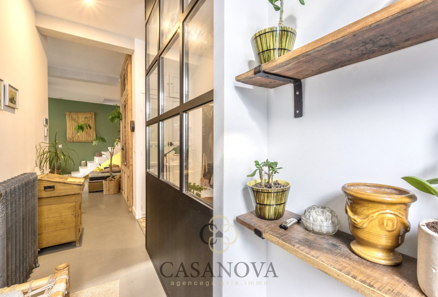 A vendre Montpellier 340148408 Agence galerie casanova