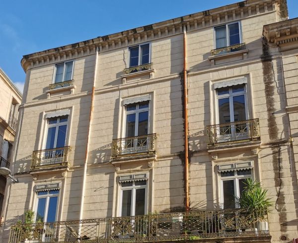 For sale  Montpellier | Réf 340148416 - Agence galerie casanova
