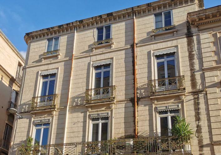 For sale Montpellier 340148416 Agence galerie casanova