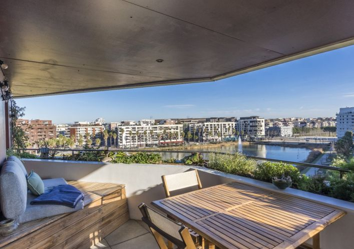 A vendre Appartement Montpellier | Réf 340148422 - Agence galerie casanova