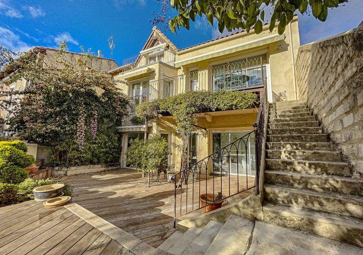 A vendre Maison Montpellier | Réf 340148426 - Agence galerie casanova