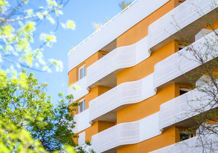 A vendre Appartement Montpellier   Réf 340148442 - Agence galerie casanova