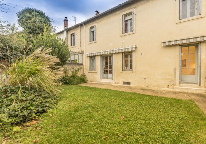 A vendre Maison Montpellier   Réf 340148444 - Agence galerie casanova