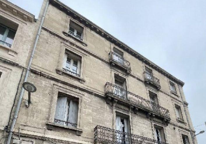For sale Immeuble Montpellier | R�f 340148461 - Agence galerie casanova