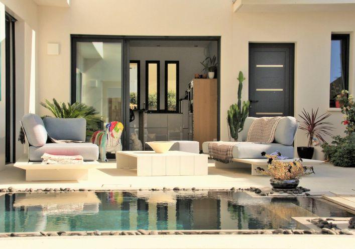 A vendre Maison Montpellier | Réf 340148471 - Agence galerie casanova