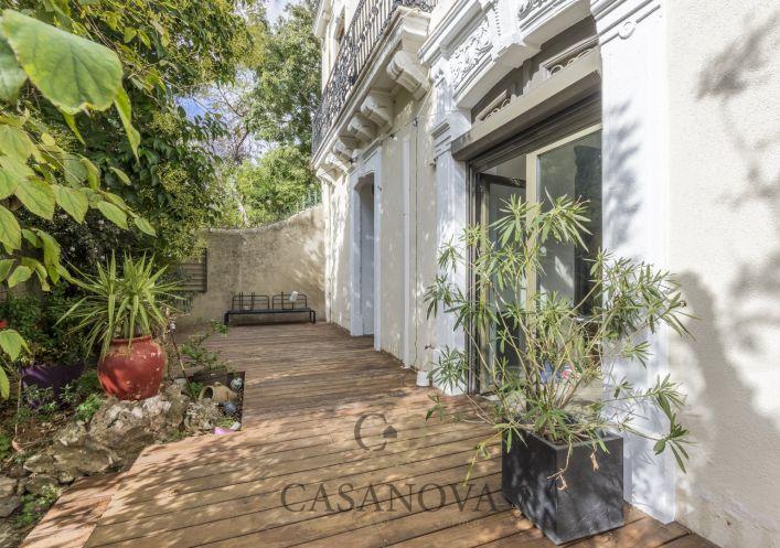 A vendre Maison Saint Jean De Vedas   Réf 340148472 - Agence galerie casanova