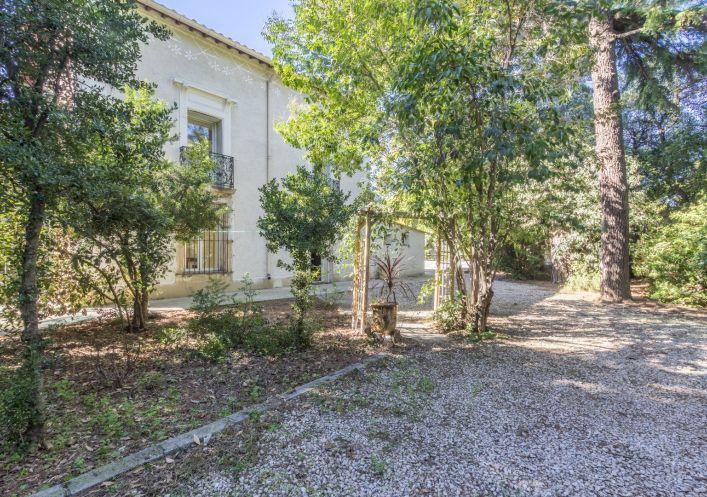 For sale Maison Montpellier | R�f 340148473 - Agence galerie casanova