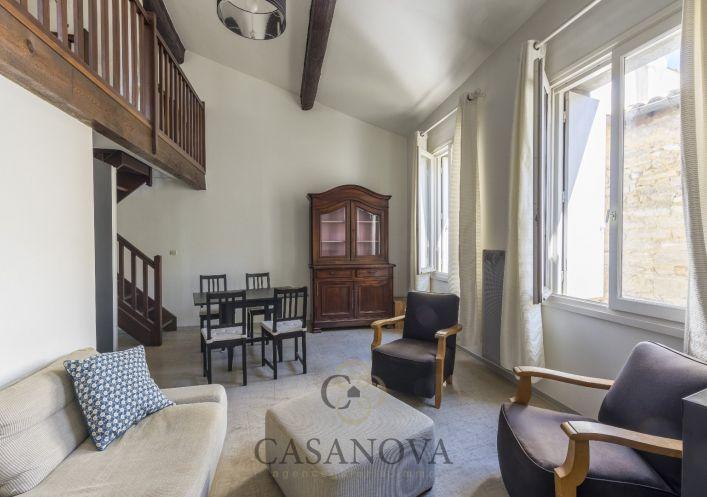 A vendre Appartement Montpellier | Réf 340148495 - Agence galerie casanova