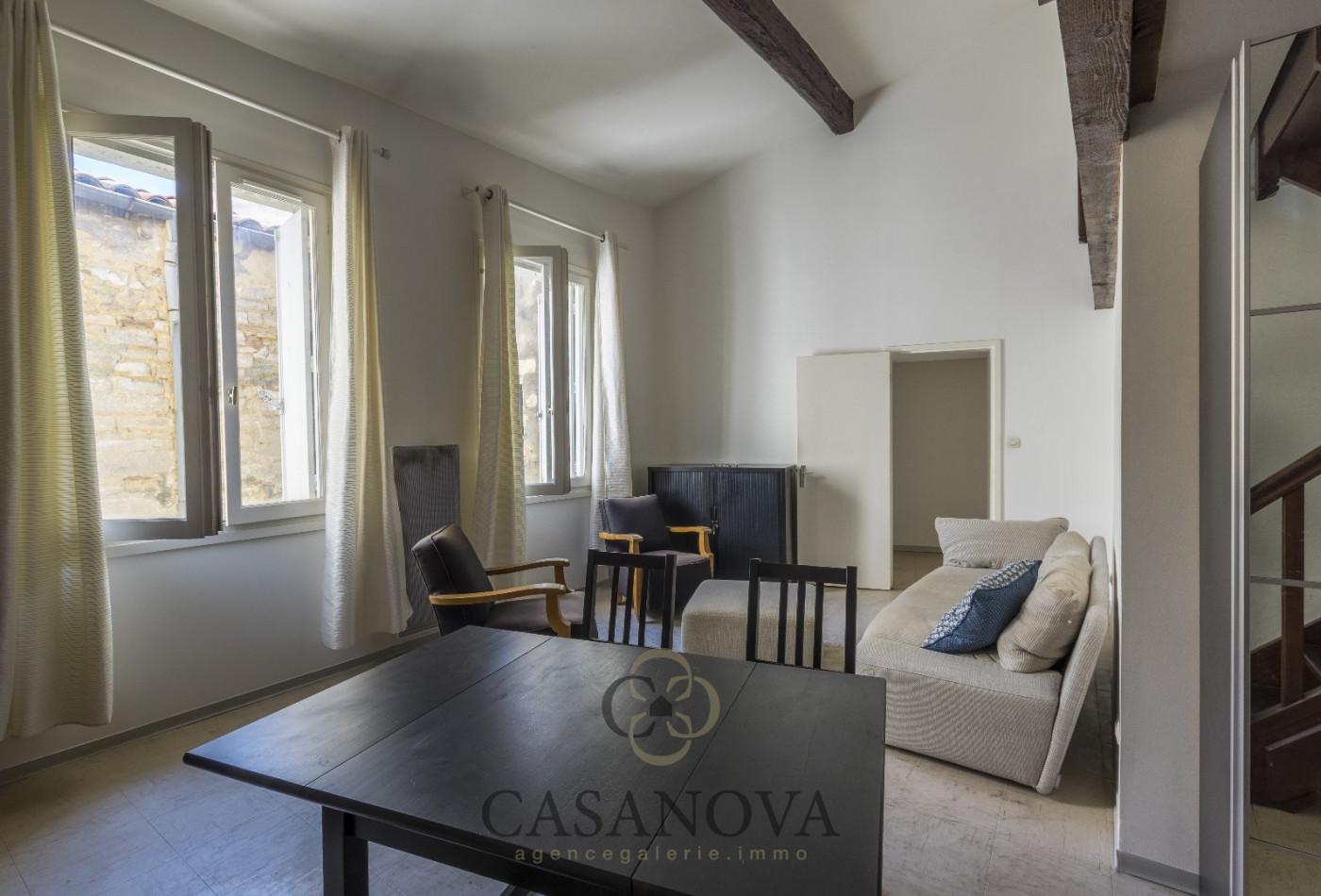 A vendre  Montpellier | Réf 340148495 - Agence galerie casanova