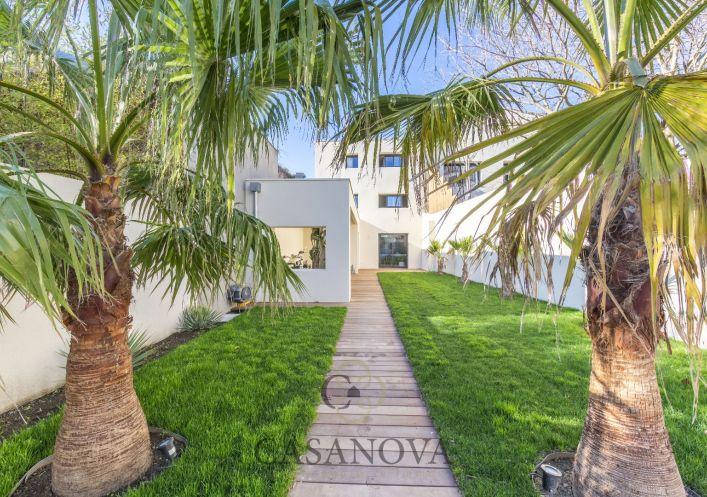 A vendre Maison Montpellier | Réf 340148496 - Agence galerie casanova