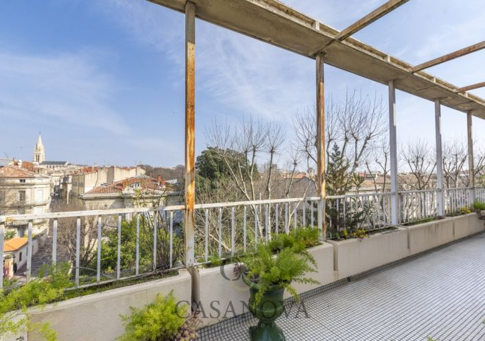 A vendre Appartement Montpellier | Réf 340148498 - Agence galerie casanova