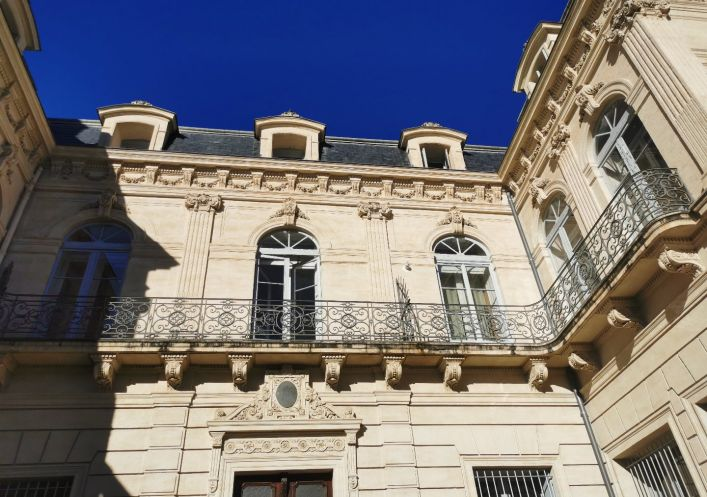 For sale Appartement Montpellier | R�f 340148502 - Agence galerie casanova