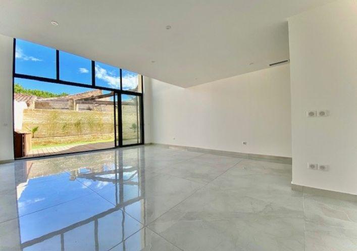 A vendre Maison Montpellier | Réf 340148503 - Agence galerie casanova