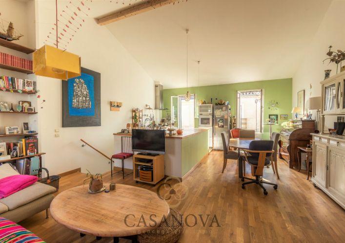 A vendre Maison Montpellier | Réf 340148516 - Agence galerie casanova