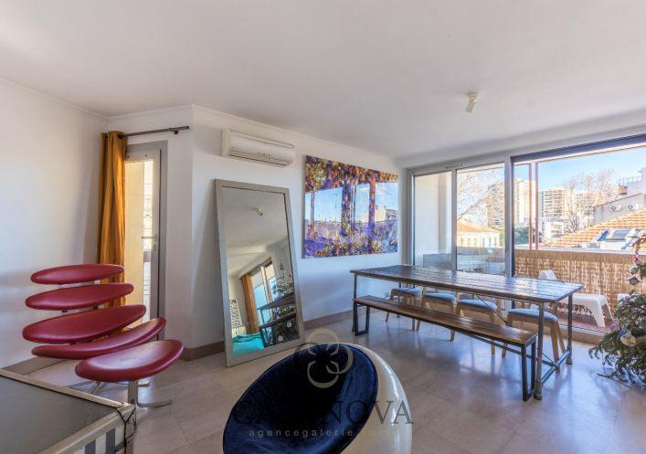 A vendre Appartement Montpellier | Réf 340148517 - Agence galerie casanova