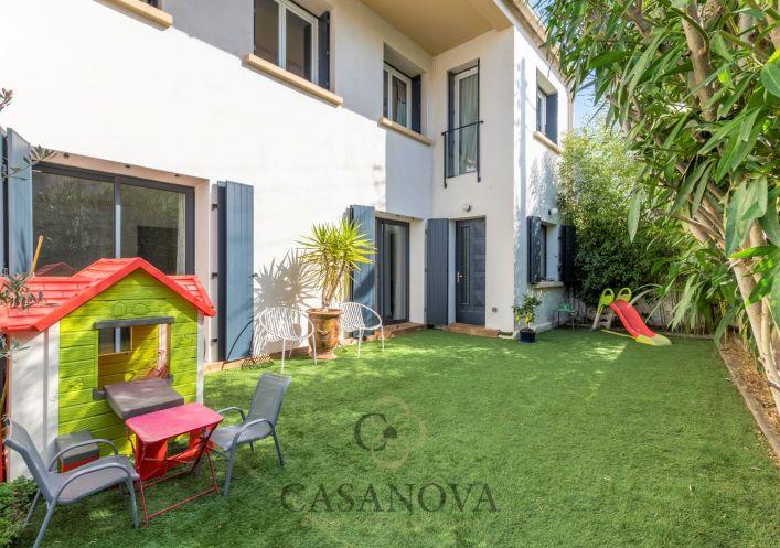 A vendre Maison Montpellier | Réf 340148520 - Agence galerie casanova
