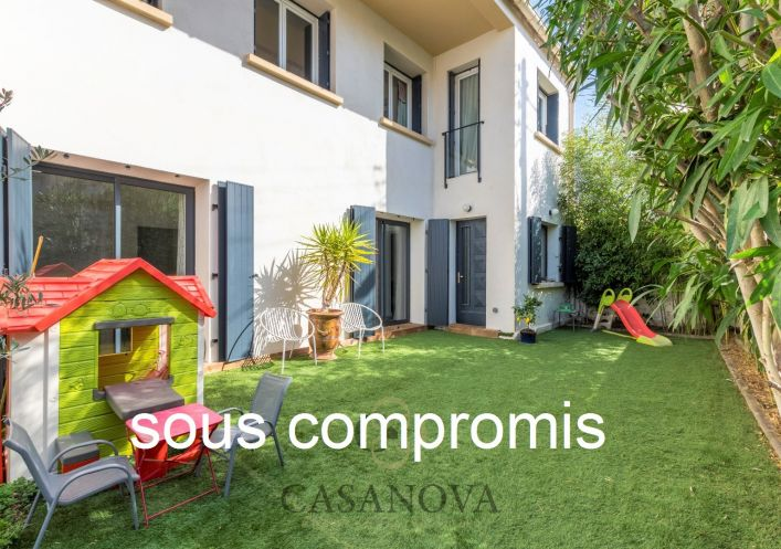 A vendre Maison Montpellier   Réf 340148520 - Agence galerie casanova
