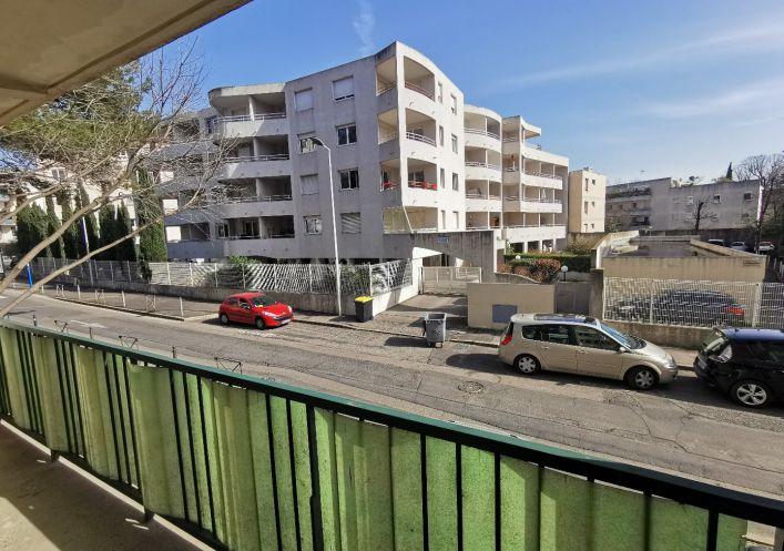 A vendre Appartement Montpellier | Réf 340148522 - Agence galerie casanova