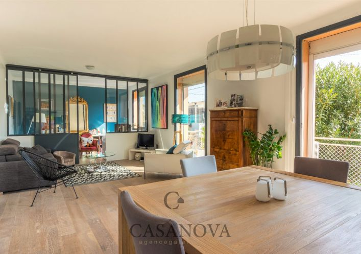 A vendre Appartement Montpellier | Réf 340148526 - Agence galerie casanova