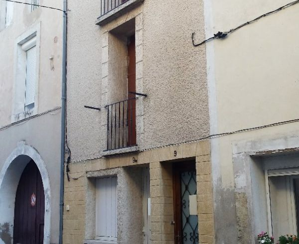 For rent  Clermont L'herault | Réf 340148533 - Agence galerie casanova