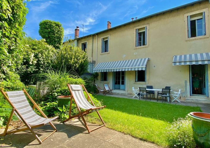 A vendre Maison Montpellier   Réf 340148550 - Agence galerie casanova