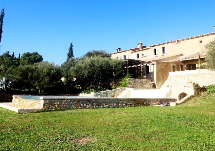 A vendre Maison Narbonne | Réf 340148555 - Agence galerie casanova